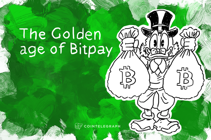 Bitpay trebles its workforce