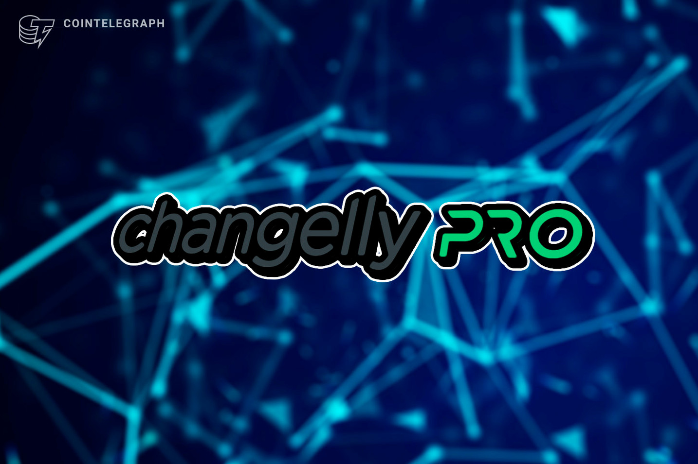 TON Crystal is now available on Changelly PRO