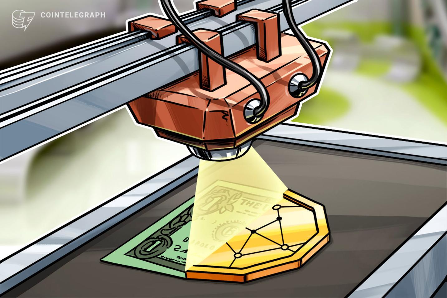 Impresión monetaria histórica, pero la inflación no sube lo suficiente.  ¿Por qué la comunidad bitcoin se equivoca tanto?