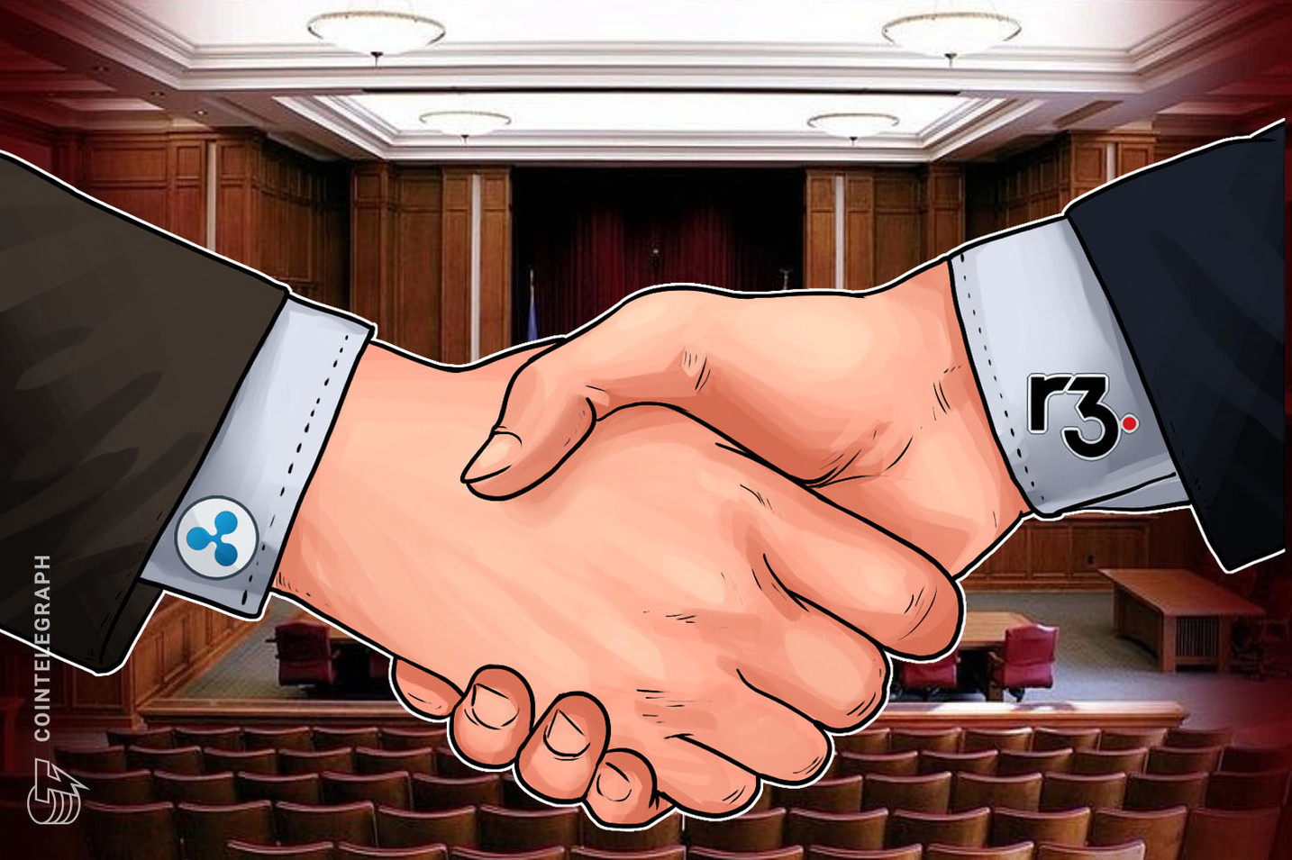 Ripple Labs and R3 Consortium Reach Settlement in XRP Token Litigation