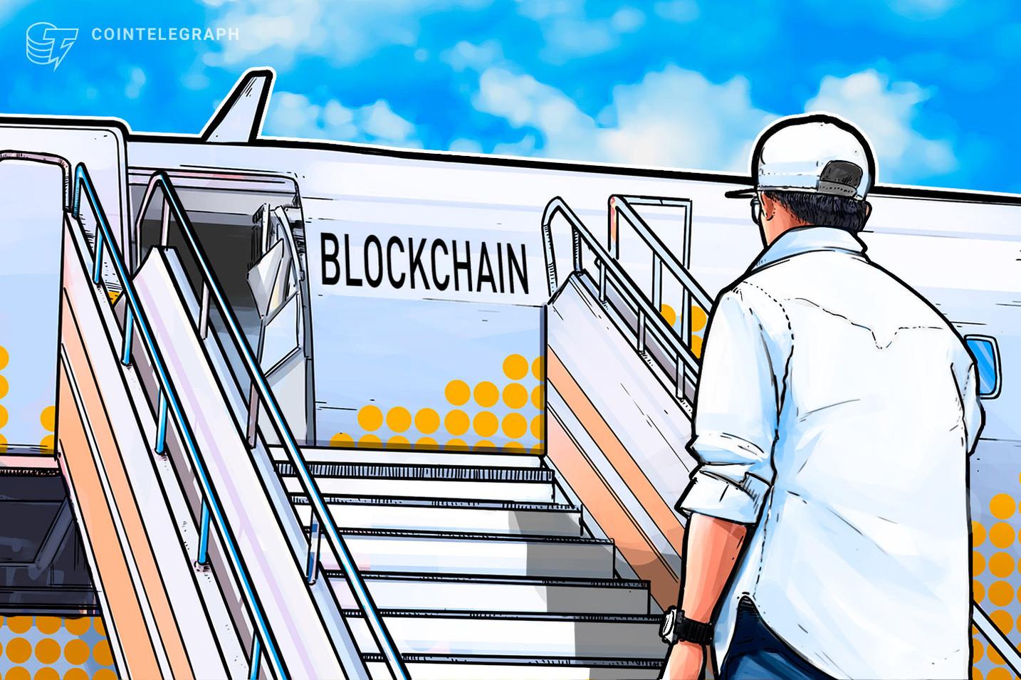 CEO da Overstock revela data estimada para venda de negócios de varejo para se concentrar no Blockchain