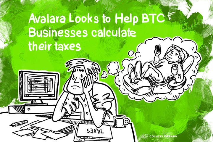 Avalara Looks to Help BTC Businesses Comply With Sales Tax and VAT Rules
