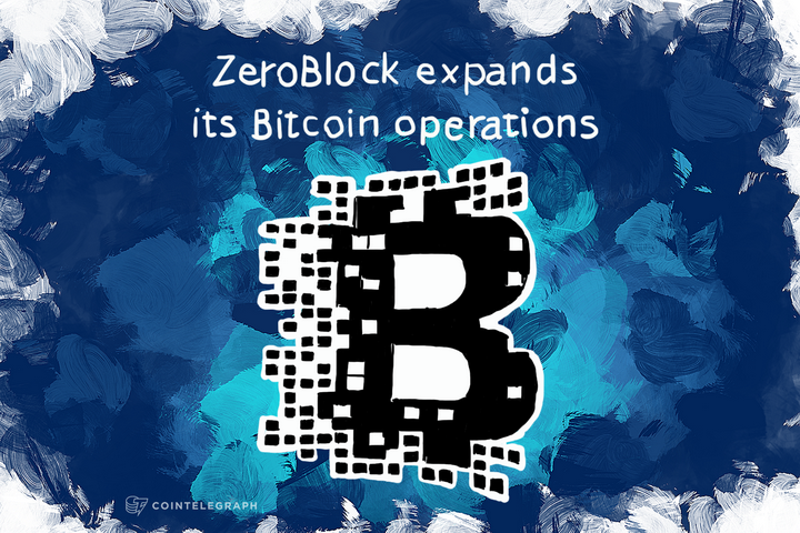 """ZeroBlock Brings Professional """"Wall Street"""" Trading Tools And BTC-e To Its Users"""