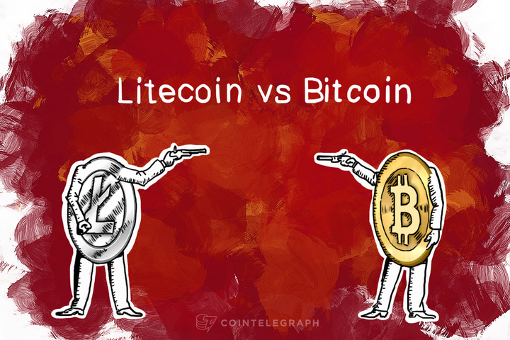 Litecoin vs. Bitcoin: A comparative Look