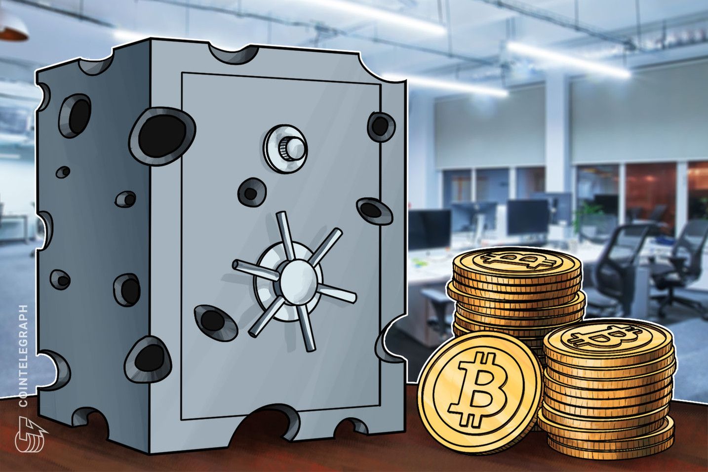 Security Report Paints Mixed Picture of Protection at Biggest Crypto Exchanges