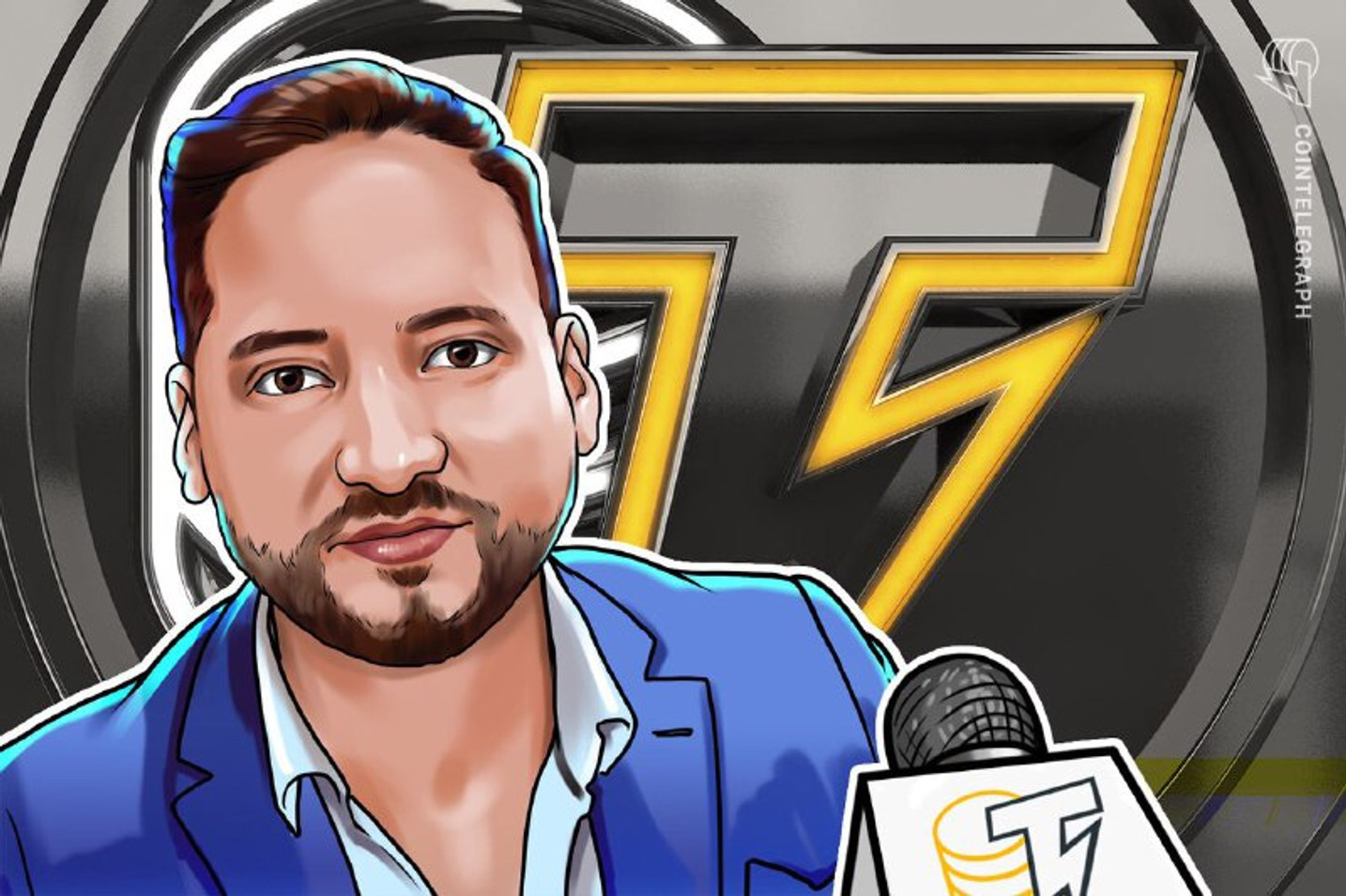 """VP de operaciones de PrimeXBT en Latam: """"Es muy probable que Bitcoin alcance los 100,000 dólares el próximo año"""""""