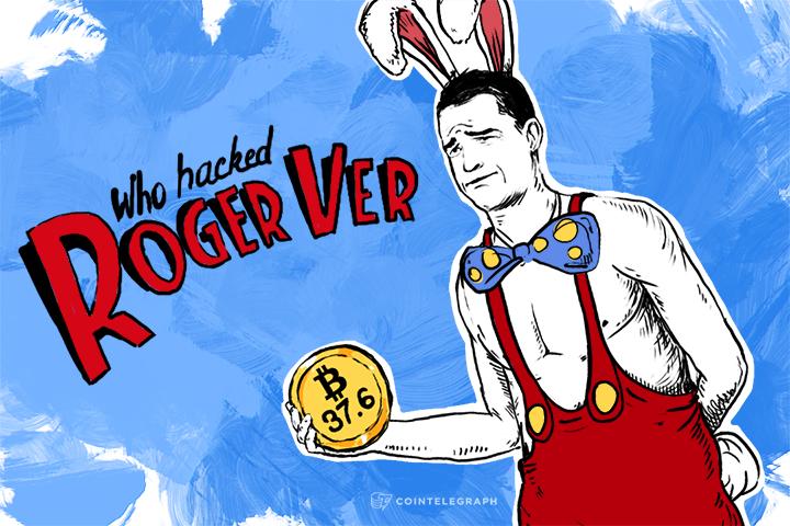 Thou shalt not steal: 'Bitcoin Jesus' Roger Ver fends off Hacker