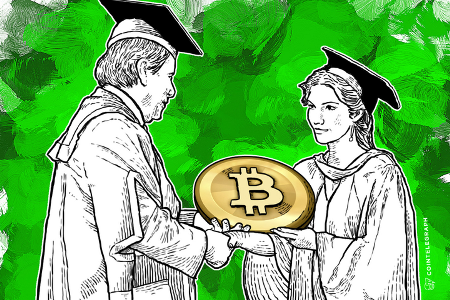 MIT Issues First Bitcoins to Undergrads