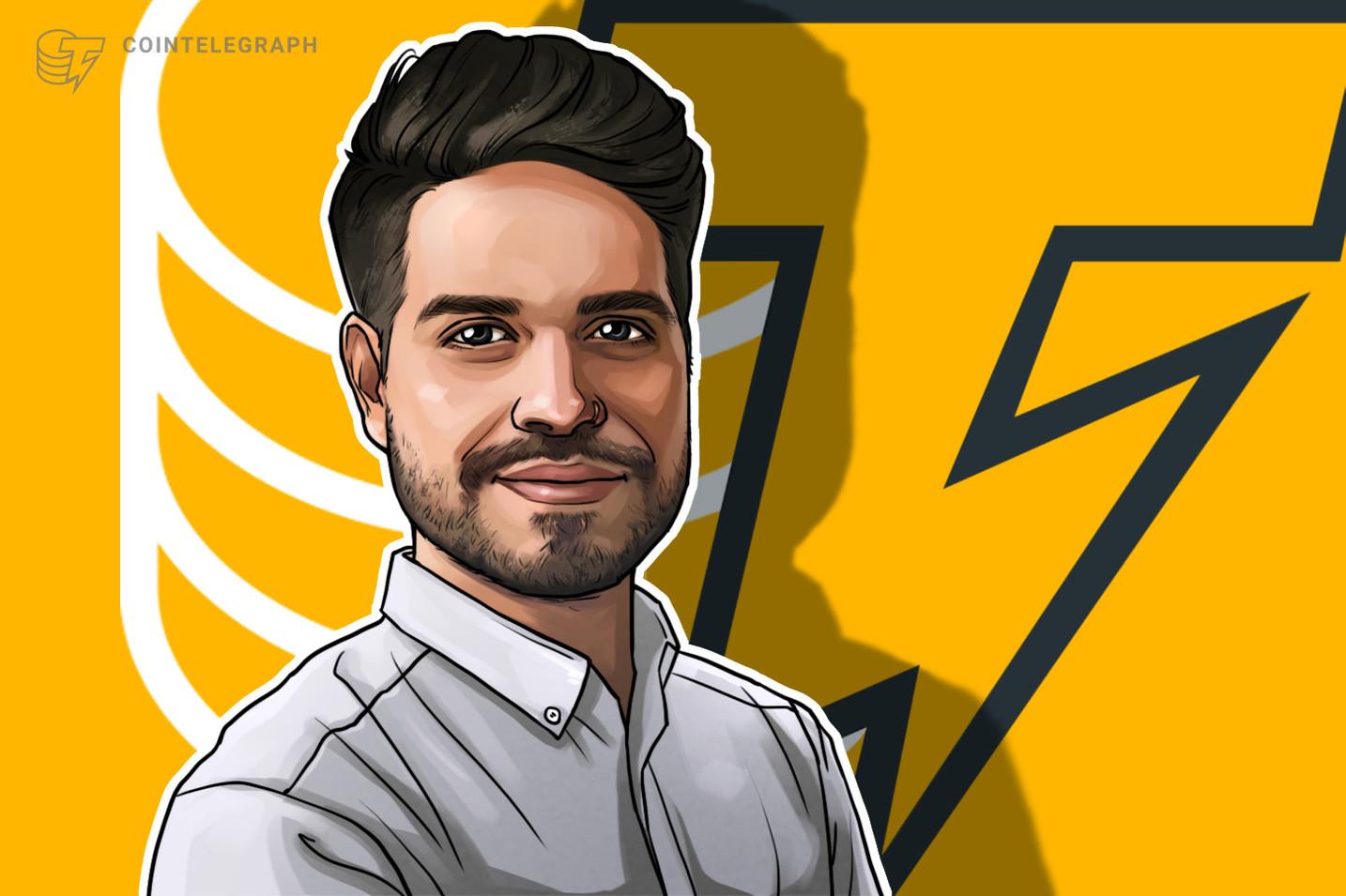 """Entrevista al CEO de EOS Venezuela: """"Muchas empresas y proyectos de la industria blockchain miran a Venezuela como un lugar para buscar usuarios y testear productos/pruebas de concepto"""""""