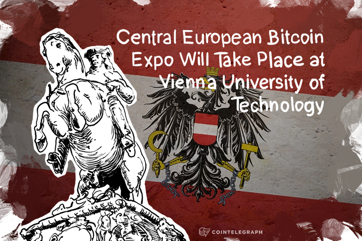 Central European Bitcoin Expo Will Take Place at Vienna University of Technology