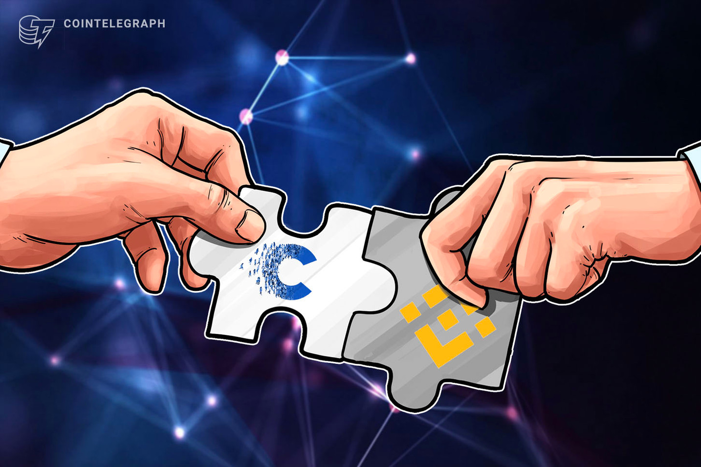 Crypto Lending Platform Cred to Migrate Tokens to Binance Mainnet in New Partnership