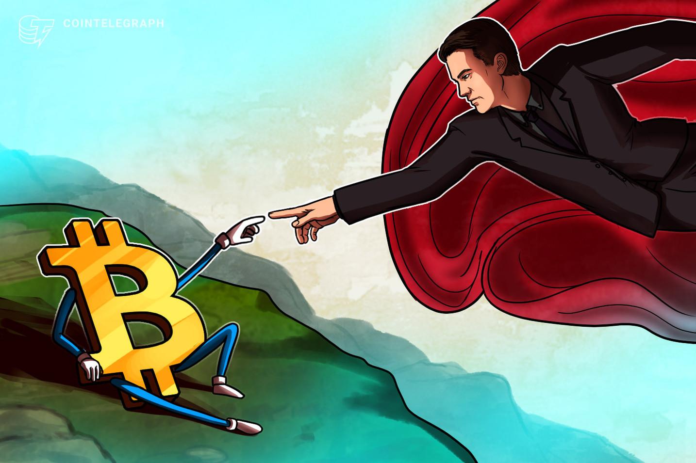 「仮想通貨ビットコイン20億ドル分の売りも」裁判受けクレイグ・ライトが発言=レポート