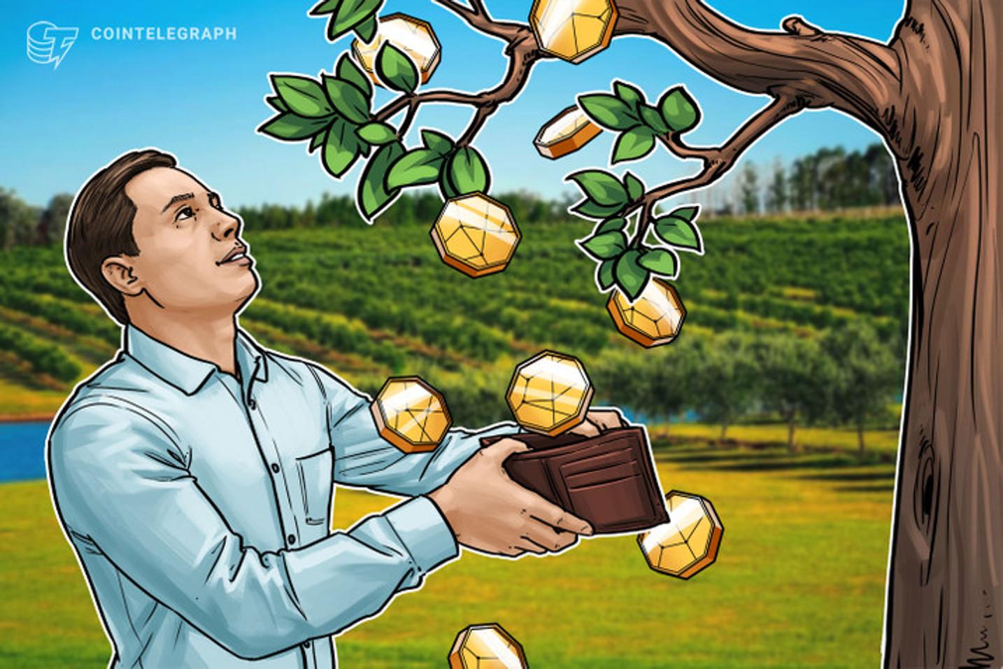 Banco Inter fecha parceria com Vitreo para oferecer investimentos em fundos de criptomoedas a seus clientes