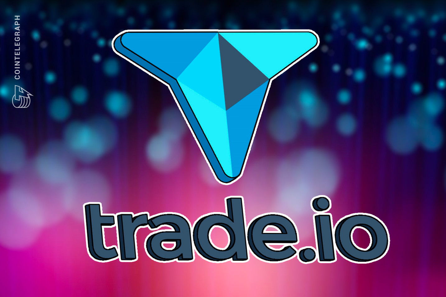 Trade.io Announces Its Official Launch Date of Customizable Crypto Exchange Across Multiple London Events