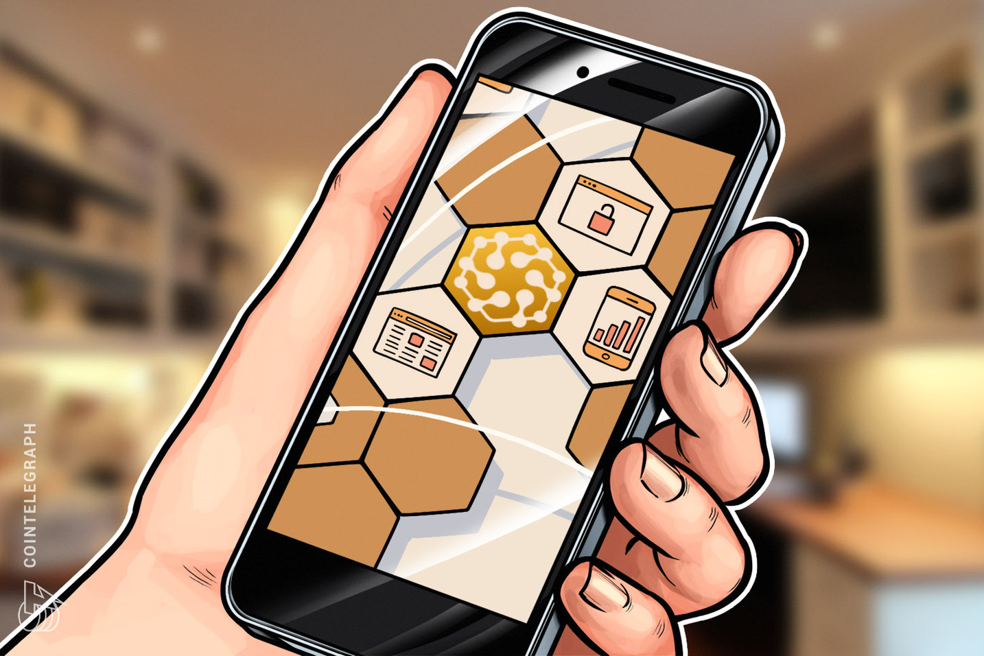 Blockchain Platform to Challenge App Stores With 'Borderless Payments'