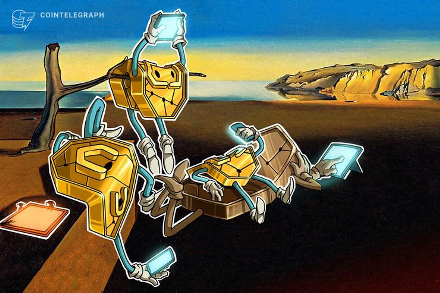 R$ 2,7 bilhões é o total da dívida do Grupo Bitcoin Banco, revela Recuperação Judicial