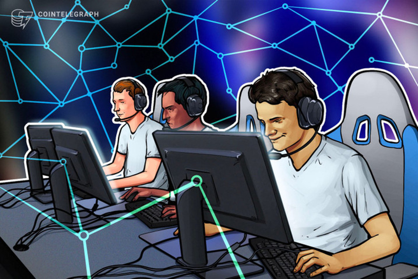 ブロックチェーンゲーム連合トップ、ザ・サンドボックス共同創業者が選出