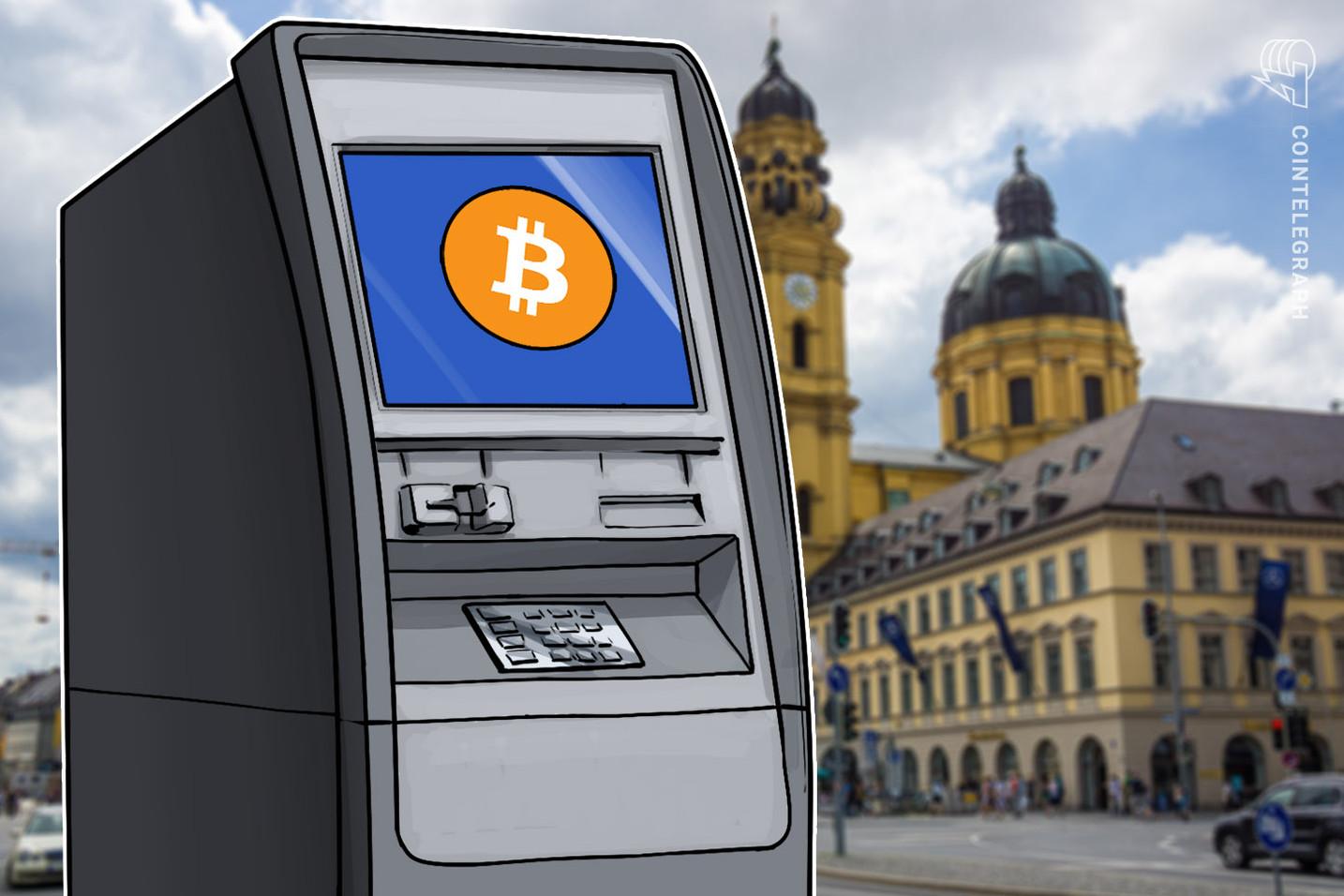 Berliner Urteil ebnet Weg für ersten deutschen Bitcoin-Geldautomaten