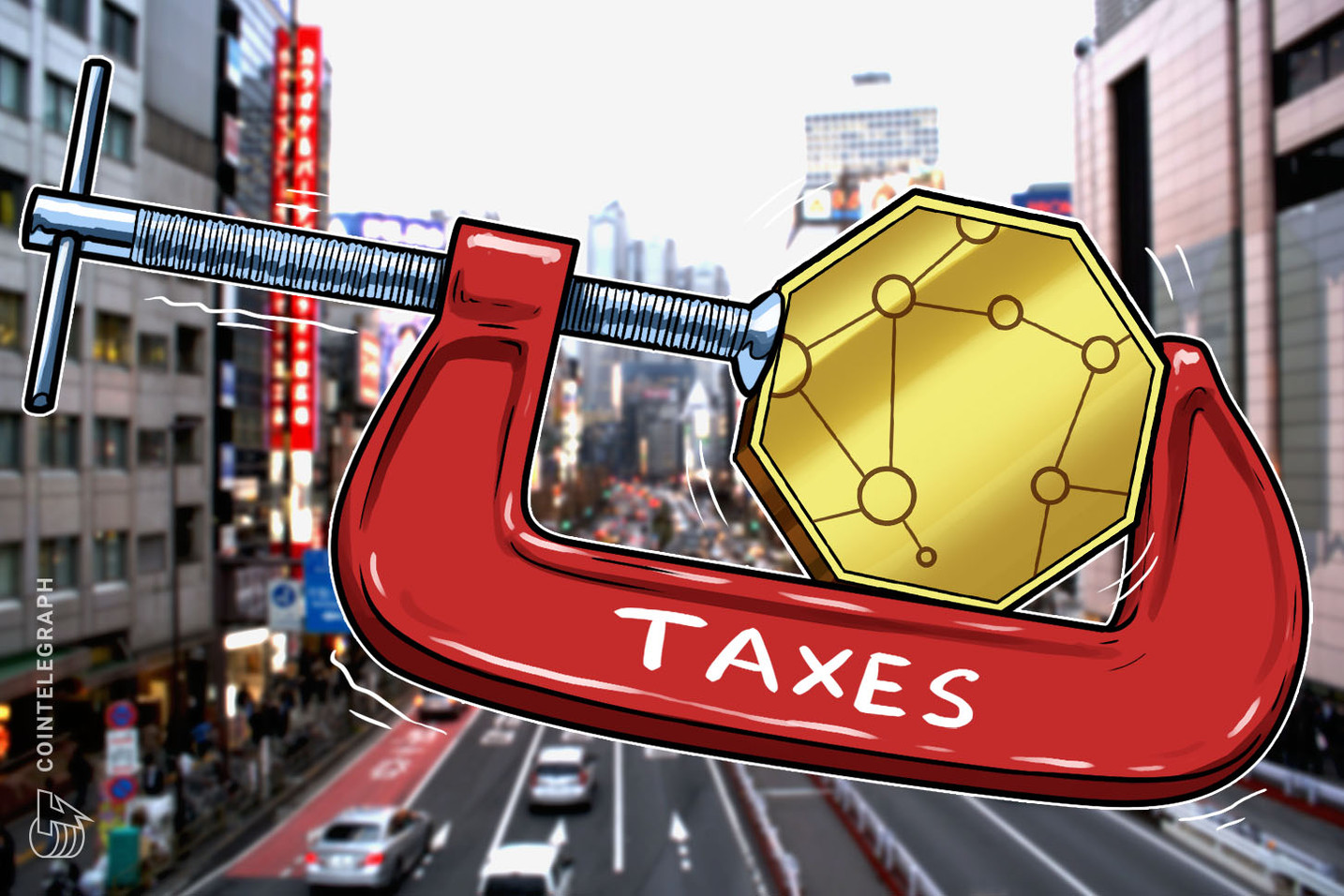 Japan: Tax Authorities Say Crypto Traders Owe Them $93 Million