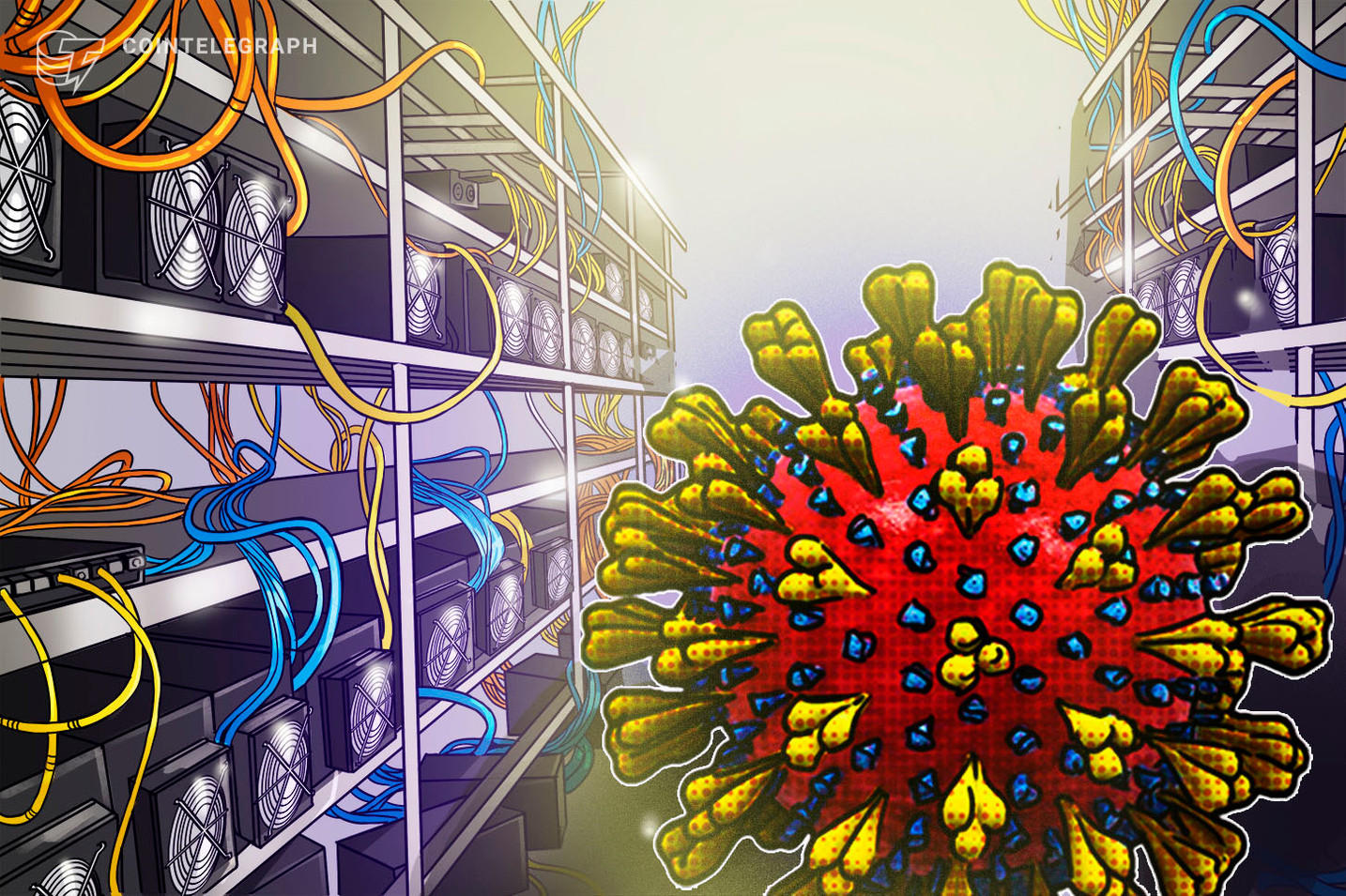 Bitcoin Miner Braves Pandemic Amid Partial Relocation to New York