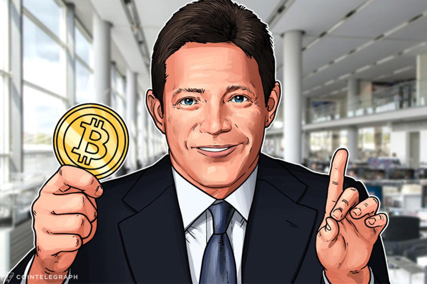 ¡Ahora sí cree en Bitcoin!: ¿Por qué el cambio de corazón de Jordan Belfort?