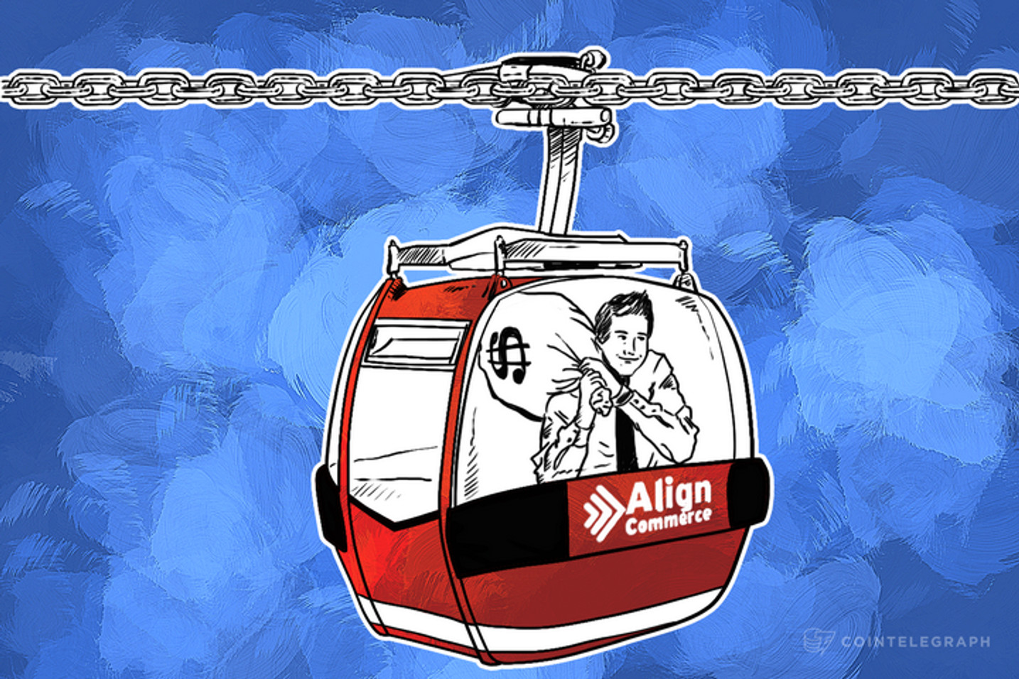 SF Startup Targets B2B Global Payments with Blockchain Rails, Public Beta Release