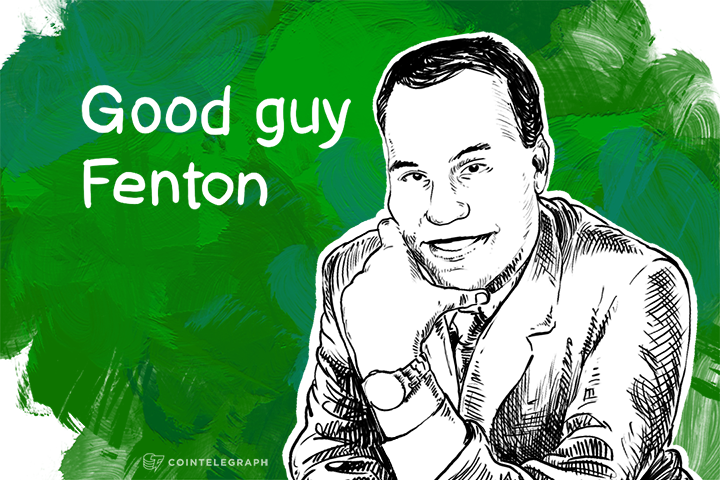 Association President and Litecoin Founder pay for newbies to try Bitcoin