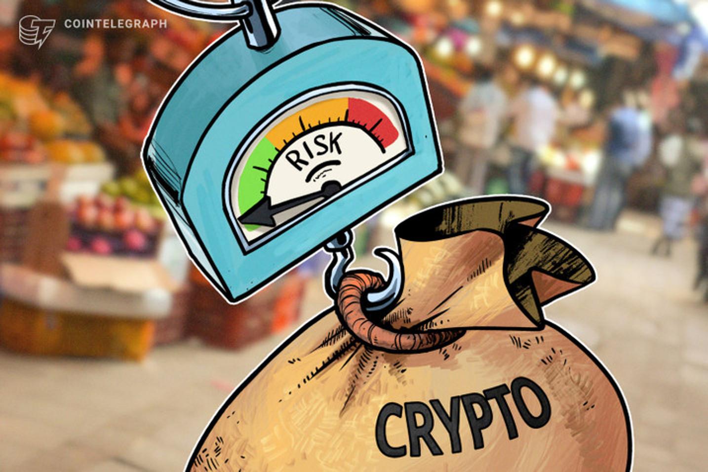 Tras el comunicado de Banco de España y la CNMV, desde Coinmotion recordaron que también hay productos de riesgo en el mercado tradicional