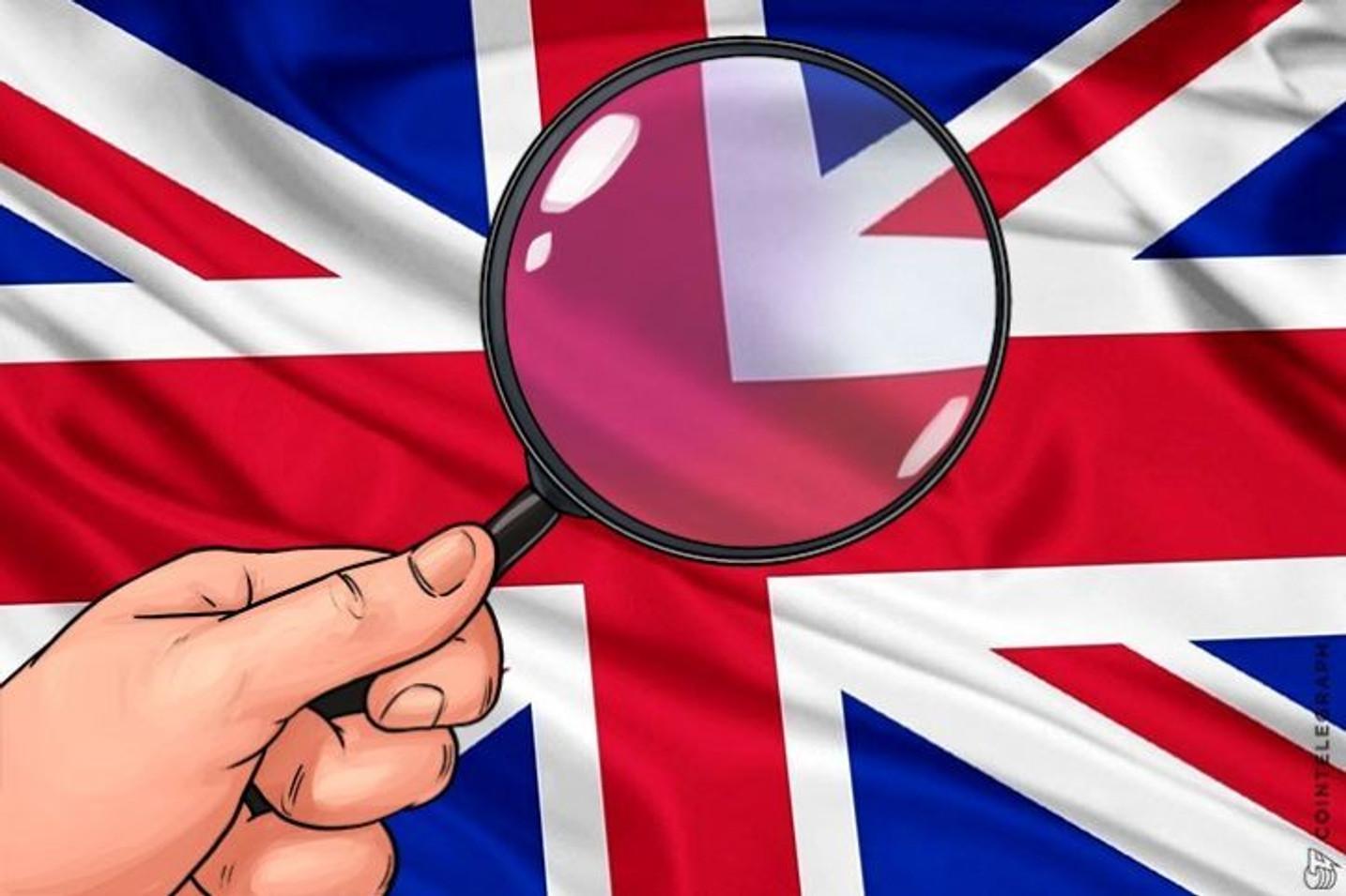 El ex jefe de MI5: No debiliten el muy positivo cifrado