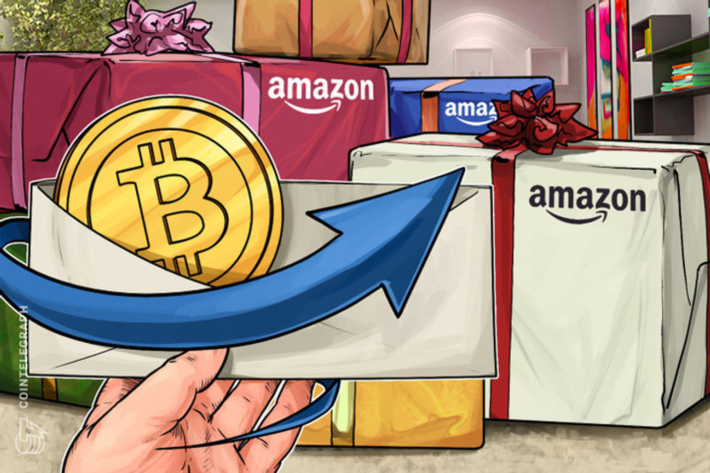 ¿Por qué Jeff Bezos no adoptó Bitcoin?