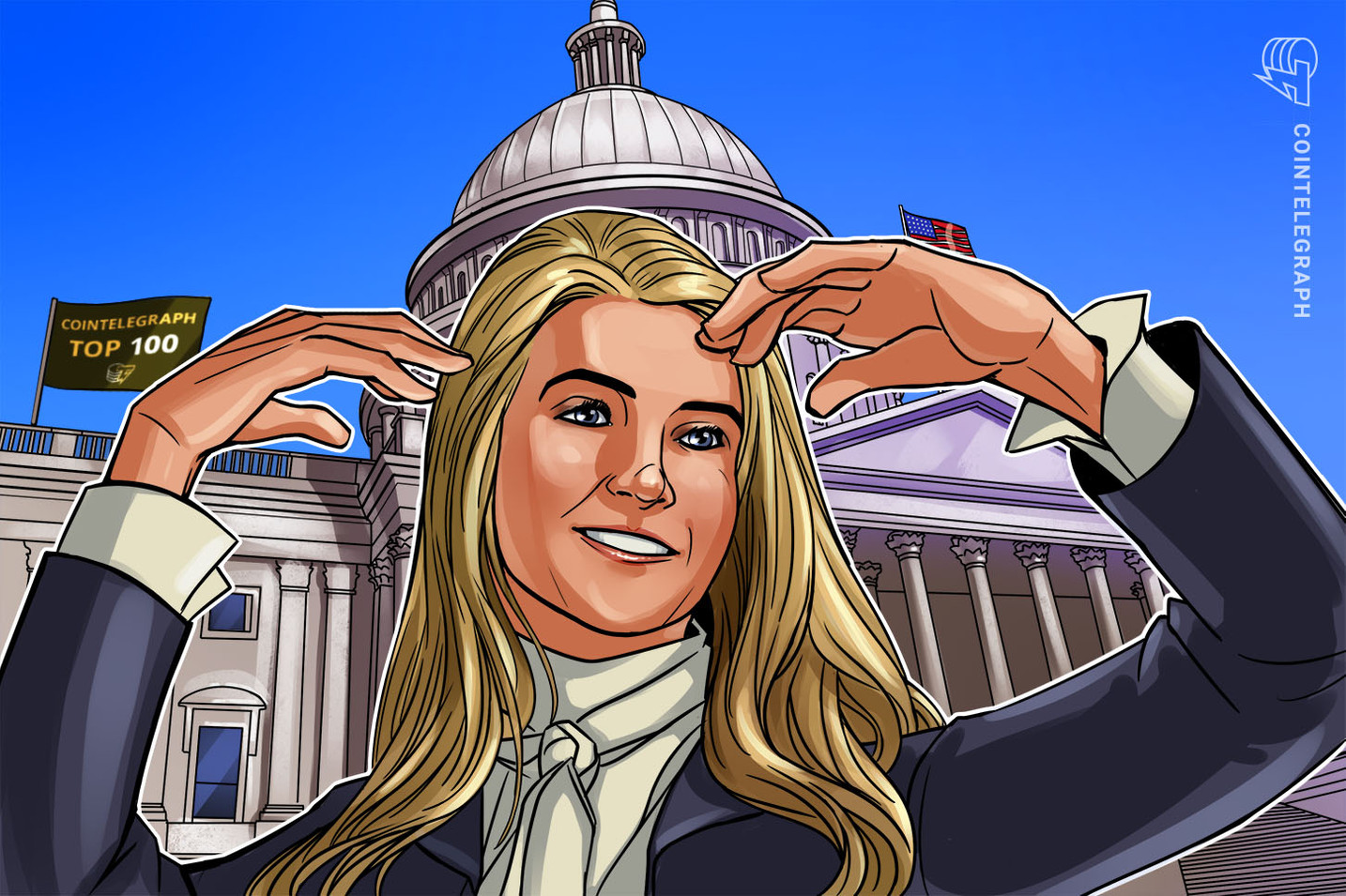 Bakkt to the Senate: How Loeffler Became One of Crypto's Most Influential