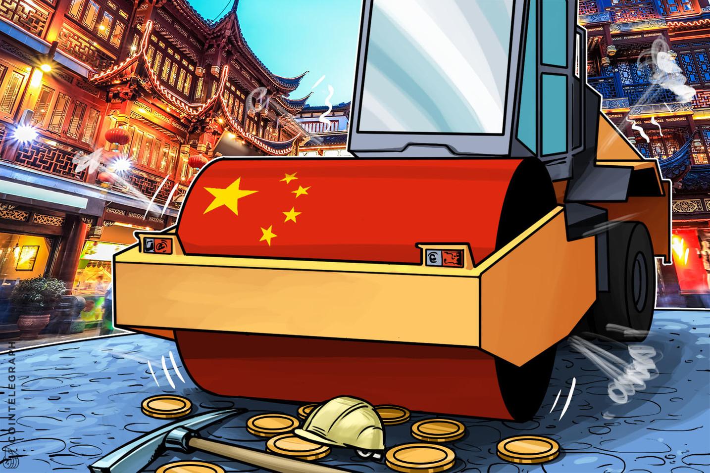 Gangsteri ranili bitkoin rudara sa Tajvana, okrivio strogu kinesku kontrolu bitkoina