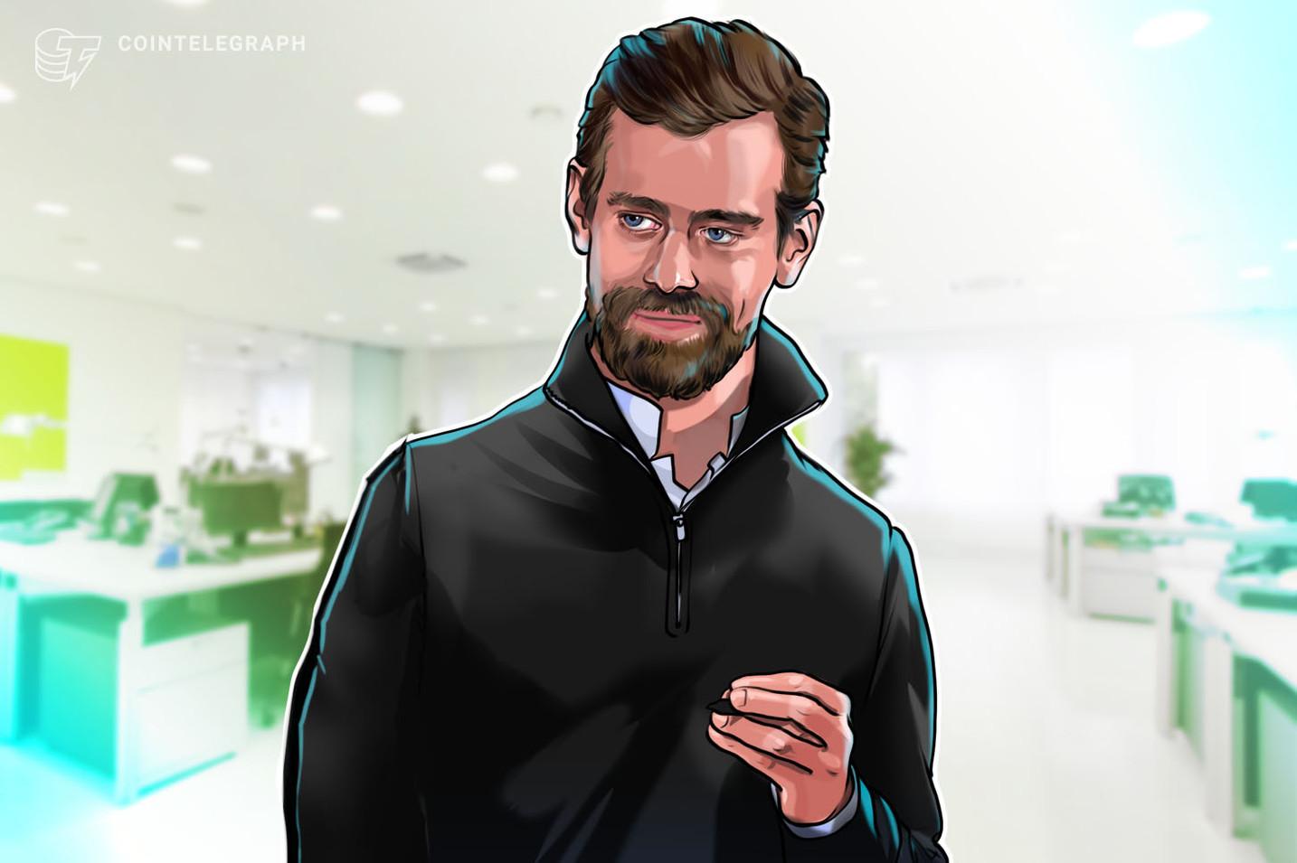 """El CEO de Twitter, Jack Dorsey, sobre unirse a Libra: """"Diablos, no"""""""