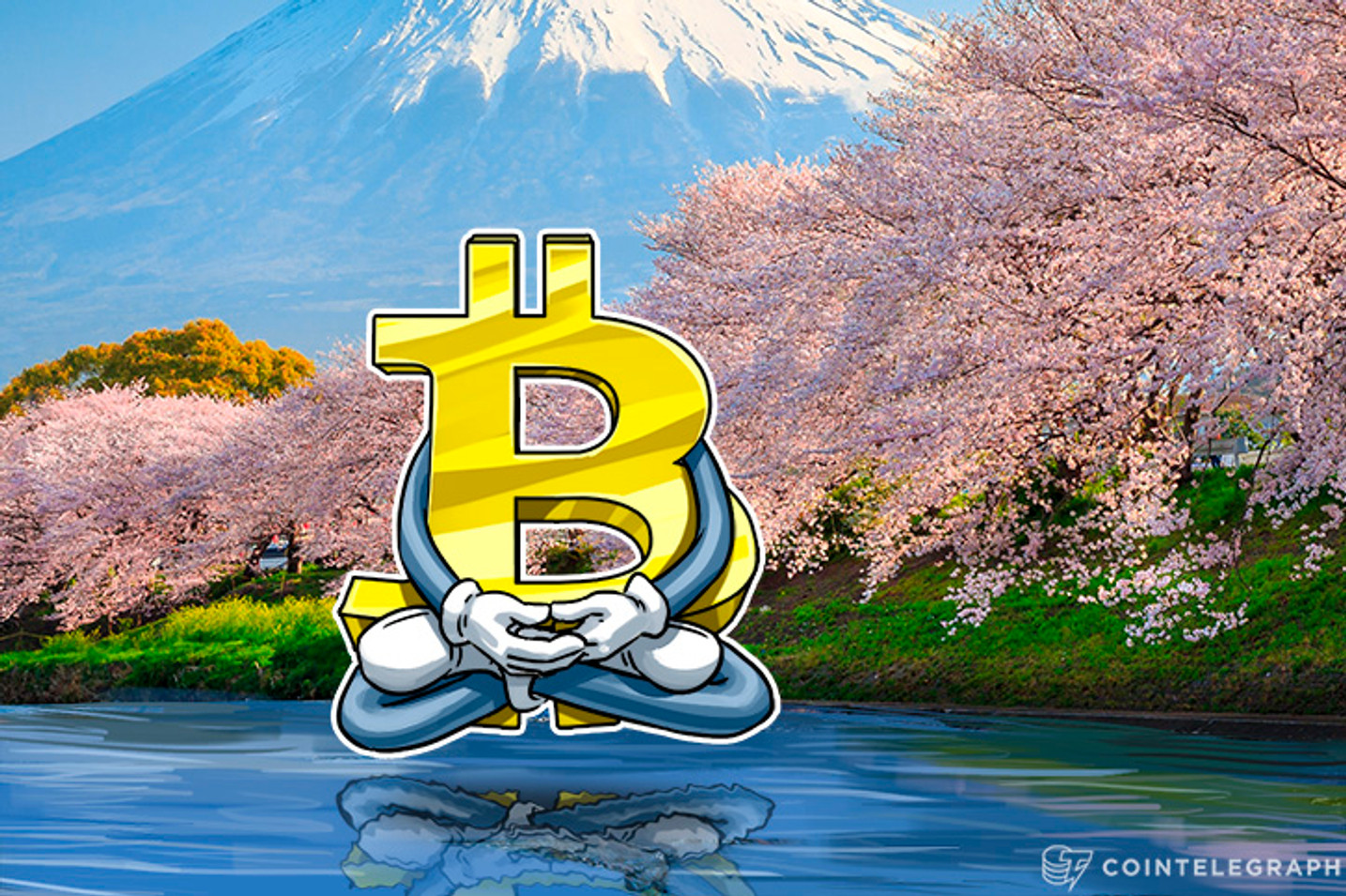Bitcoin Price Growth, Global Adoption Depend on Japan's Confidence in Bitcoin