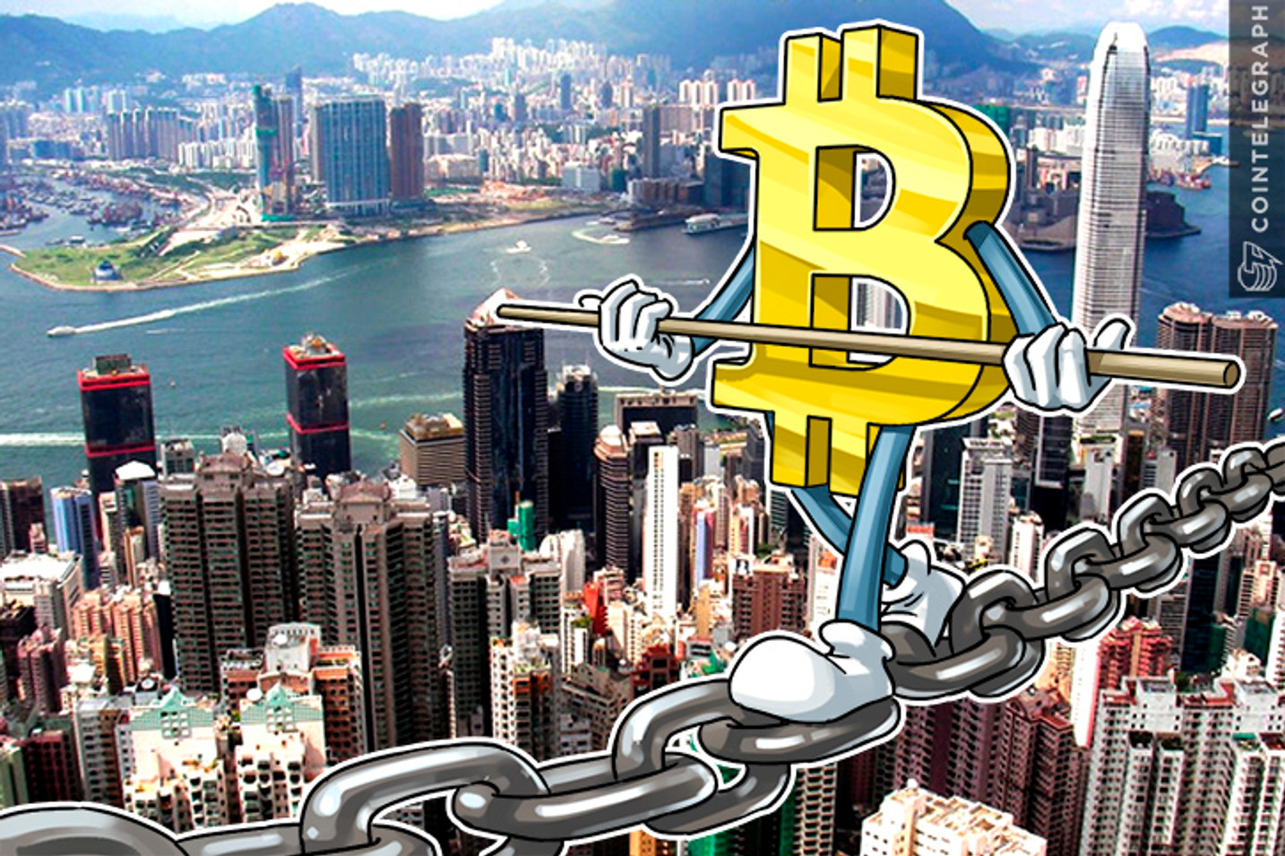 Hong Kong Launches Blockchain Trade Finance Platform With Deloitte, Top Banks