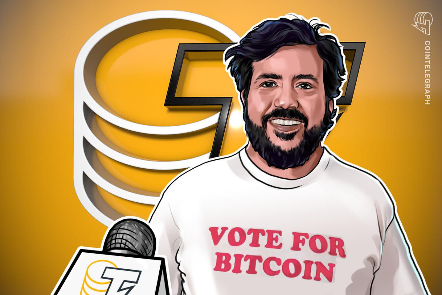 """Entrevista al director de Marketing de Bitex: """"Bitcoin y las criptomonedas son como la nueva Internet"""""""