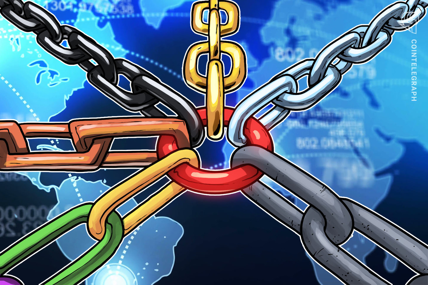 Scalable 'Blockchain' Network Seals $35 Million From Sequoia Capital, Huobi and Others
