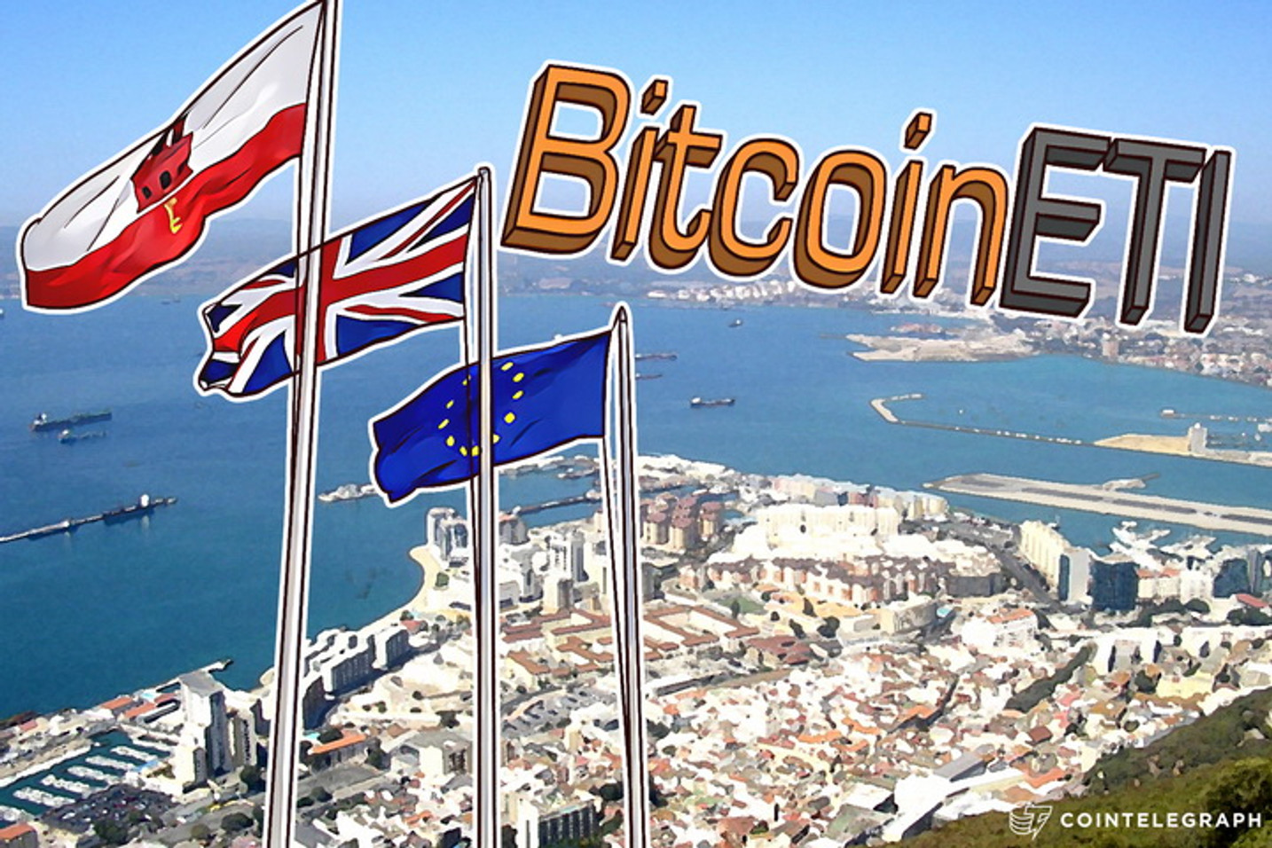 Gibraltar Stock Exchange Lists First Bitcoin Investment Product