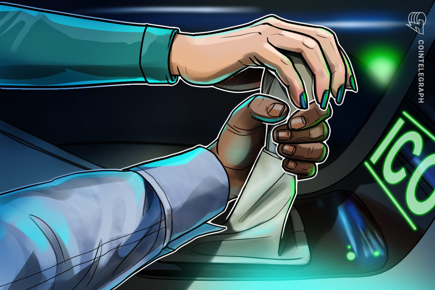 US Firm Plans $100 Million ICO to Fund Electric Vehicle Production in Africa