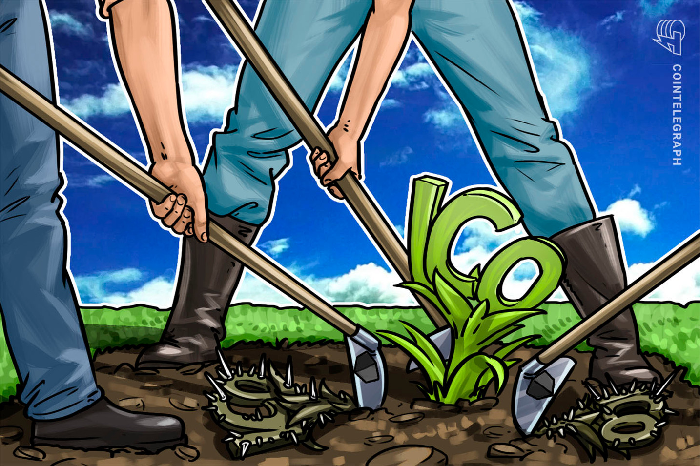El lobista Jack Abramoff se declara culpable de promover ilegalmente la ICO de 'AML Bitcoin'