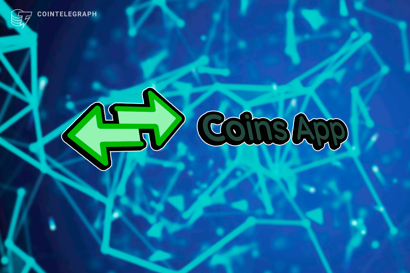 Dan Holdings Launches Coins App, a Crypto Social Payments Application