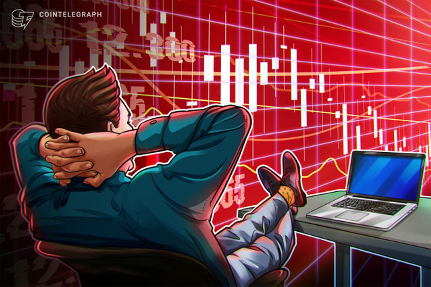 Bitcoin scende ai minimi del 2021: cosa ci aspetta adesso?
