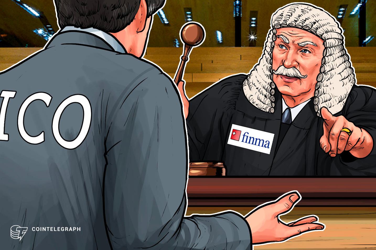 Schweizer Finanzmarktaufsicht eröffnet Verfahren gegen Envion wegen ICO