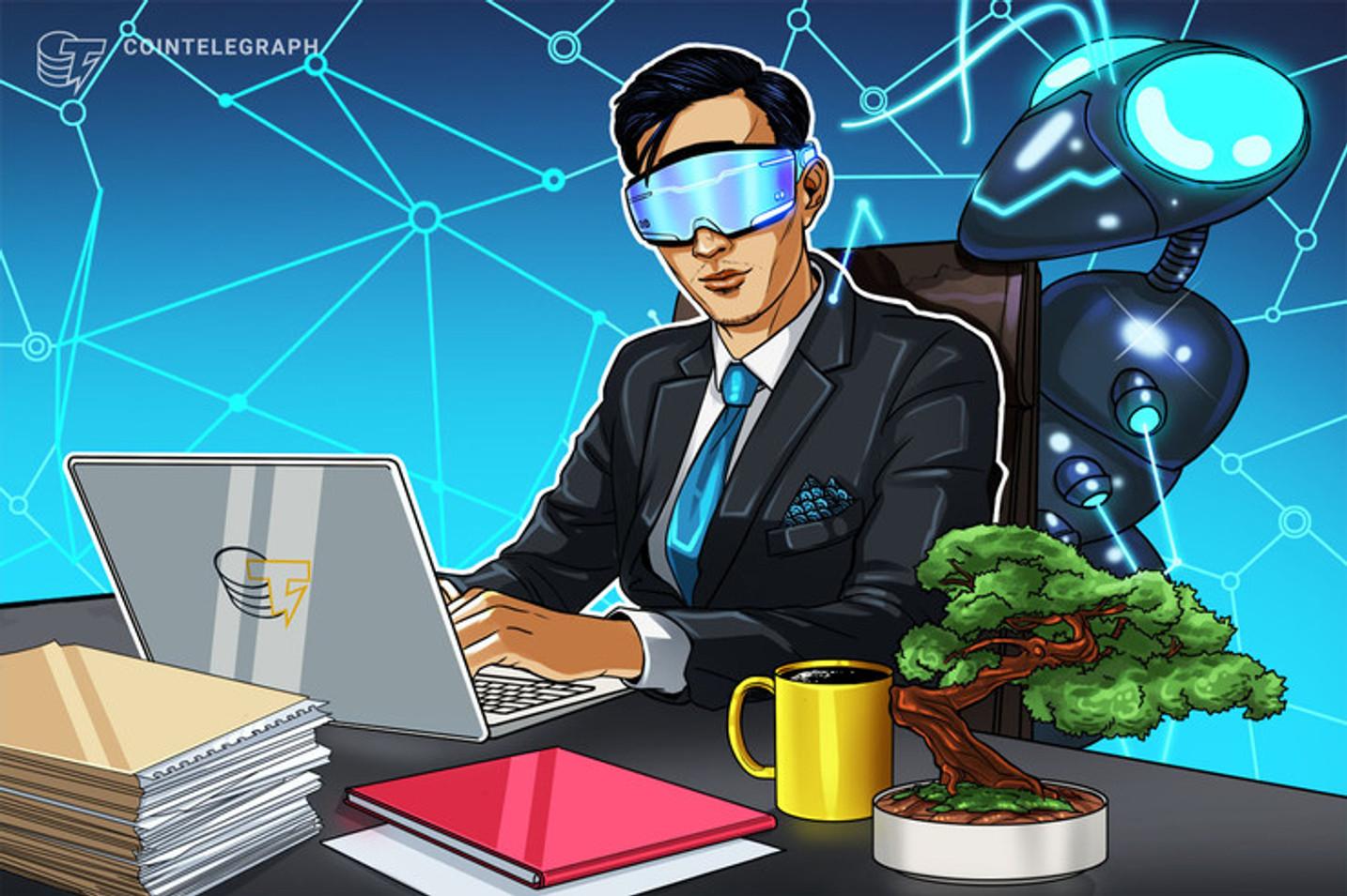 Blockchain Land, una nueva edición desde la virtualidad