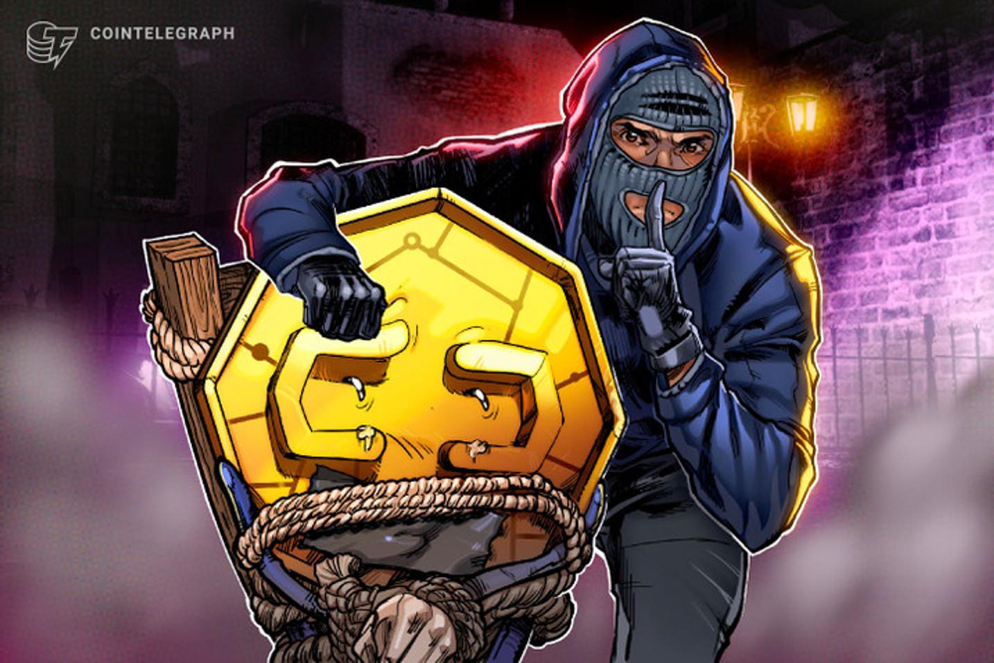 'Milionário do Bitcoin' é alvo de buscas nos Estados Unidos acusado de sequestrar e drogar a própria filha