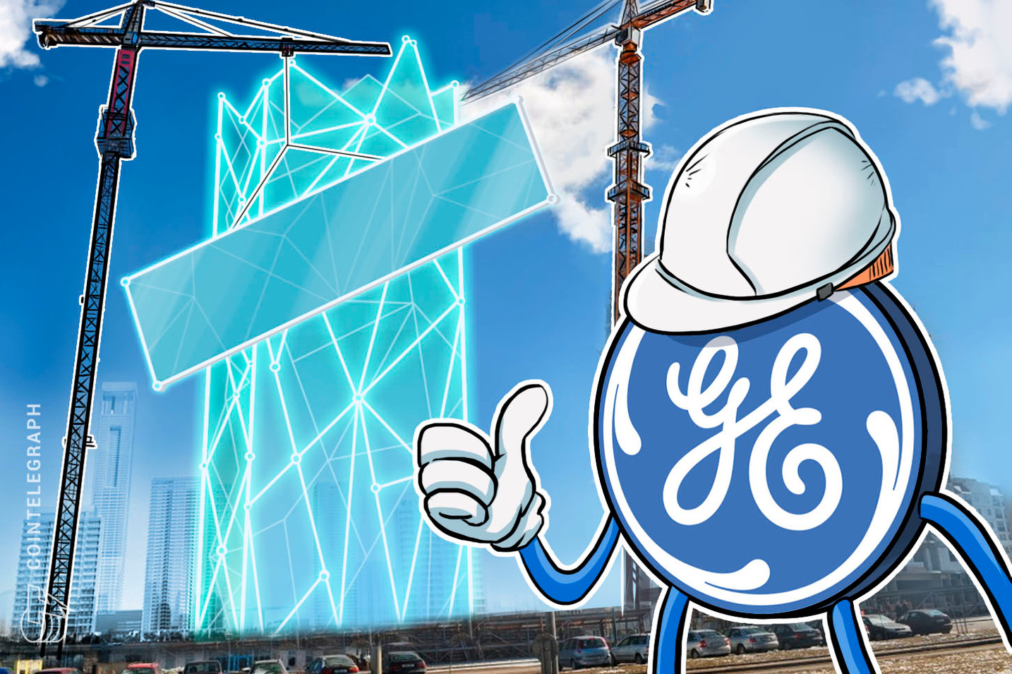 General Electric participa en la ronda de financiamiento de $12 millones de la empresa blockchain Xage Security