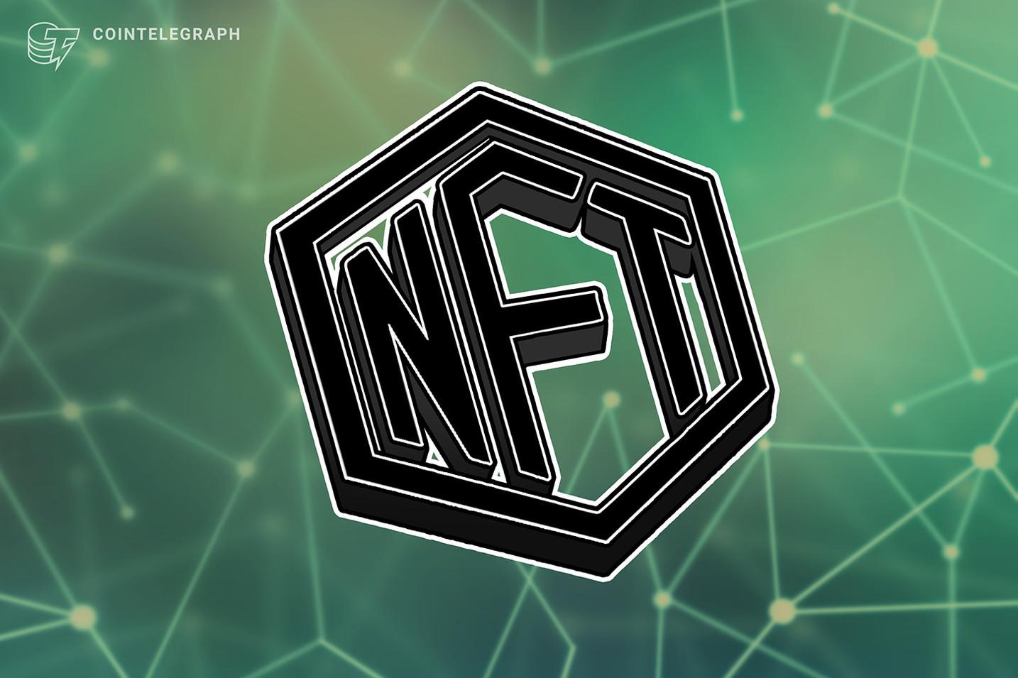 Miss Bitcoin presents Non-Fungible Tokyo 2021