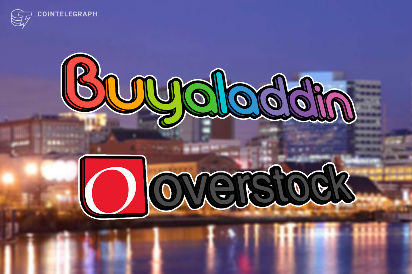 Buyaladdin Joins Overstock's Affiliate Program, Benefits Asian Market