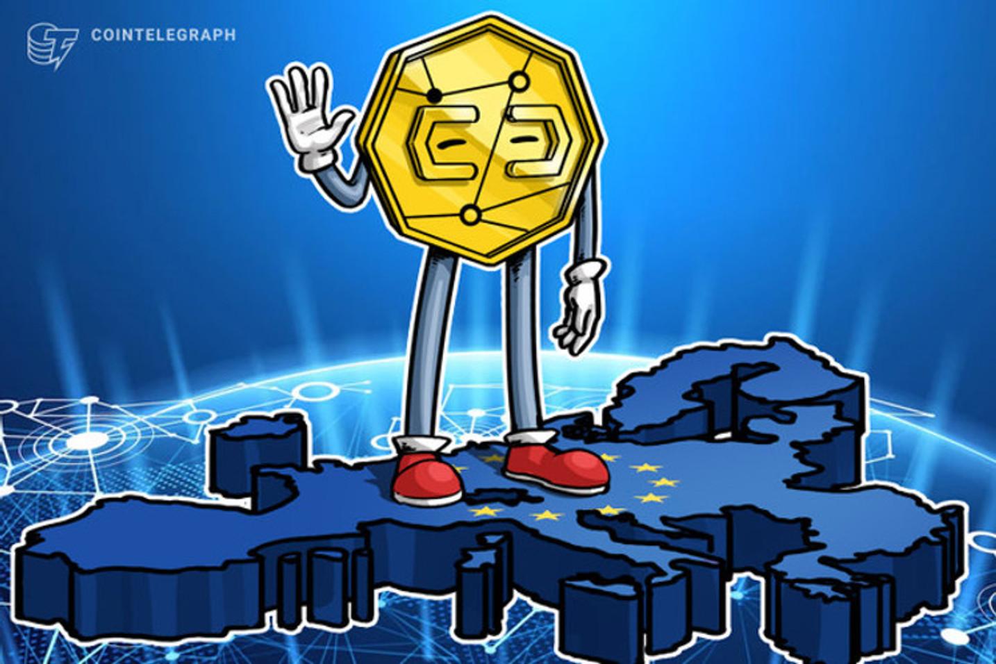 European Blockchain Convention 2021 será completamente virtual