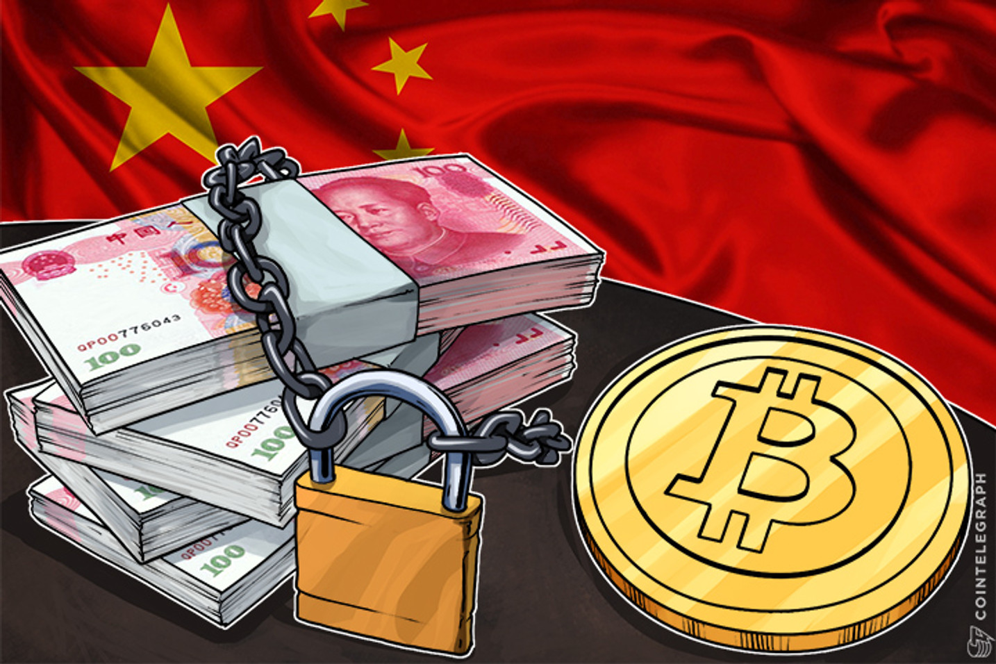 China Imposes New Capital Controls; Bitcoin Price Optimistic